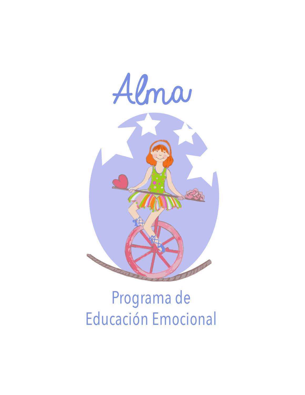 Programa ALMA de Red Educacional Magister: Innovando desde las emociones