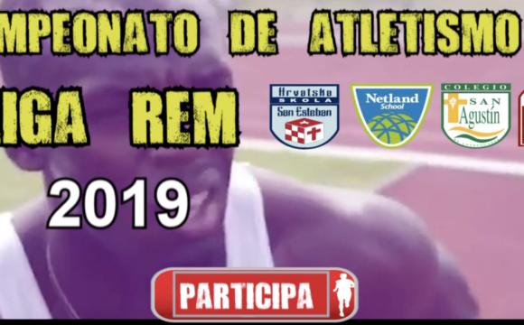 Liga REM 2019